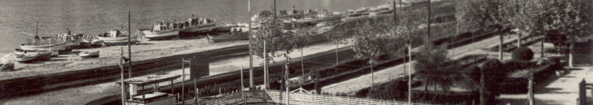 Una pista de patinatge als jardins Juli Garreta