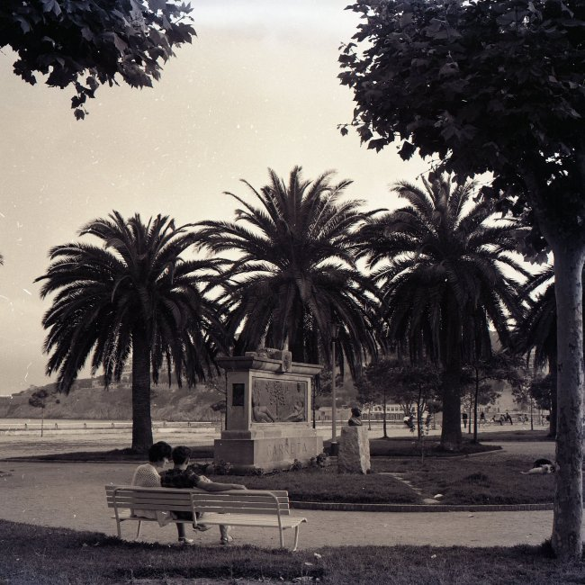 El jardí de Mar i el tarannà de Juli Garreta